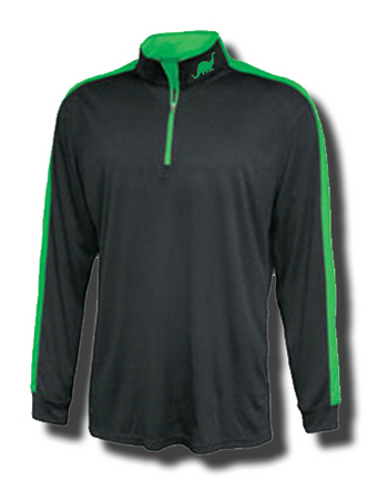 Men's Athletic 1/4 Zip DINOATHLETIC