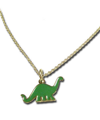 DINO Necklace DINONECKLACE