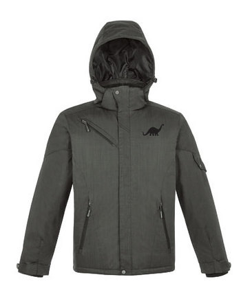 Ash City - North End Men's Insulated Jacket MENSNORTHEND
