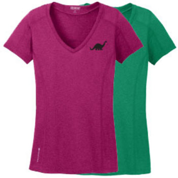 Women's OGIO Shirt - Pulse OGIOPULSE