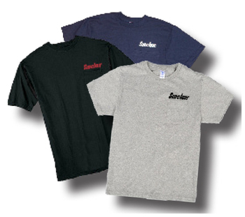 Sinclair Pocket T-Shirt POCKET-T
