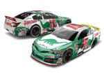 Limited Edition No. 15 Michael Self Winners Circle Race Car SELF15