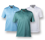 Travis Mathew The Ten Year Polo TM10Year