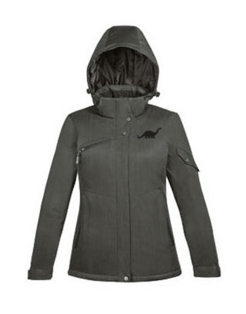 Ash City - North End Ladies Insulated Jacket WOMENSNORTHEND