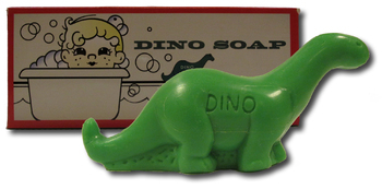 Sinclair DINO Soap DINOSOAP