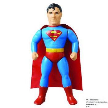 """Medicom DC Comics Classics Sofubi 10"""" Retro Soft Vinyl Superman Action Figure #4530956464831"""