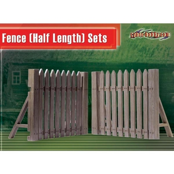 "Dragon Cyber-Hobby 1/6 Scale Fence 71401 for 12"" Action Figures #71401"