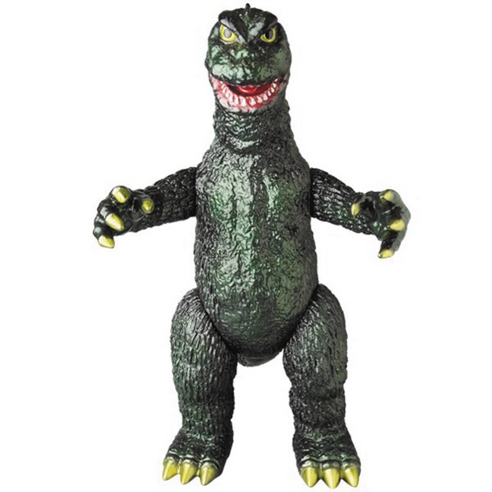 Medicom Medicom Toys Godzilla Vinyl Wars Sofubi Gmk Action