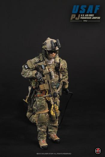 kommando spezialkrafte soldier - photo #17