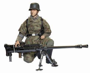 "Dragon Models 1/6 Scale 12"" WWII German Leopold Nuss Wehrmacht Heer Figure 70802 #70802"