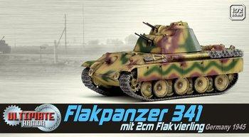 Dragon Armor 1/72 Scale WWII German 1945 Flakpanzer Tank Ultimate Armor 60644 #60644