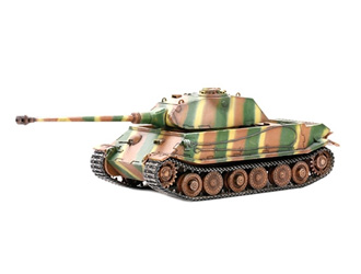 Dragon Ultimate Armor 1/72 Scale VK.45.02(P)V, Eastern Front 1945 Tank 60587 #60587