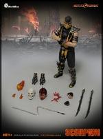 WB-Scorpion