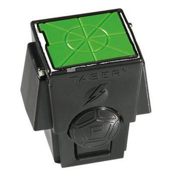 Green 25 Foot TASER® X26 Expired Cartridge #44209