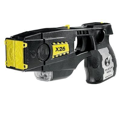 TASER X26 Refurbished Law Enforcement Model #26050