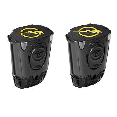TASER® C2 Compressed Air Cartridges (Quantity: 2) #37215