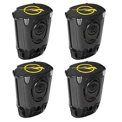 TASER® C2 Compressed Air Cartridges (Quantity: 4) #37415