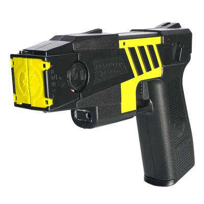 TASER Pre-Owned M26 with Lasersight #44001
