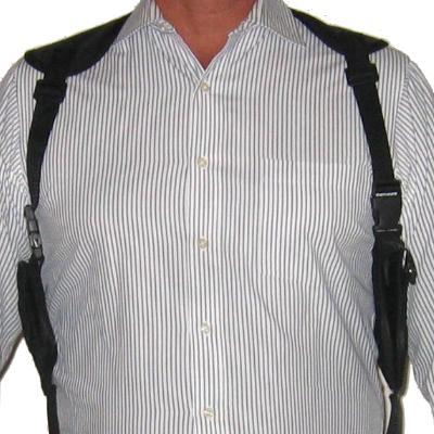 Free TASER® Shoulder Holster #44999