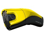 TASER® C2 Yellow with integrated Lasersight 39035