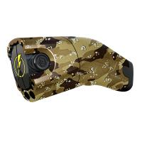 TASER® C2 Desert Camo with integrated Lasersight 31181