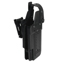 Blade-Tech® Tek-Lok® - Right Hand Holster with Thumb Break 44855