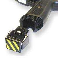 TASER® Secondary Cartridge Clip for M18/M18L 44860
