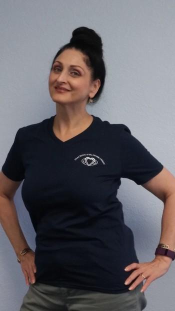 T.I.C. T-shirt #TS001