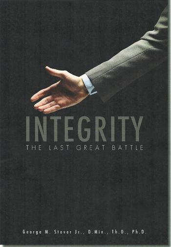 Integrity - The Last Great Battle #BK-GMS02