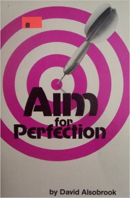 Aim for Perfection #BK734
