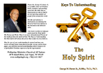 KEYS TO UNDERSTANDING THE HOLY SPIRIT BK-000300