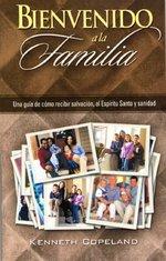 Bienvenido A La Familia SBK396