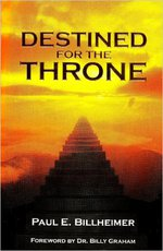 Destined For The Throne BK486