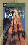 Exceedingly Growing Faith BK160