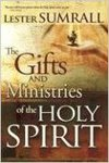 The Gifts and Ministries of the Holy Spirit BK3445