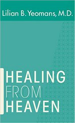 Healing From Heaven BK150