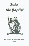 John The Baptist BK-3509