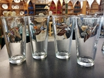 GP10272.WFLA - Tavern 20oz - Waterfowl Bird Series (Set of 4) GP10272.WFLA