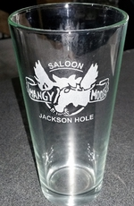 20oz. Tavern Glass with Custom Logo GW10272E.MMS