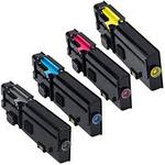 Dell C2660 C2660dn C2665 C2665dnf Toner Cartridge Compatibles LTD2660K