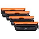 Canon CRG-040 & CRG-040H Series Compatible Toner Cartridges LT040K