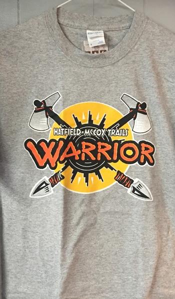 Warrior #TH108