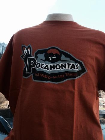 Pocahontas  TH106