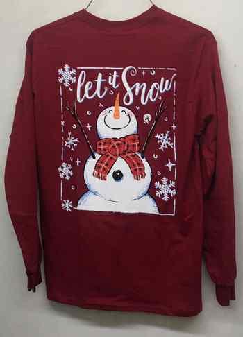 Let it snow #C-107