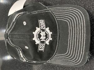 Established Hat 418