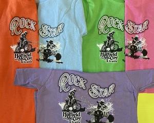 Rock Star T-Shirt 325