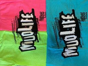 Mudlife -Youth T-Shirt 314