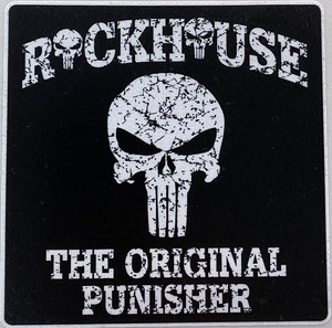 Punisher Decal 513