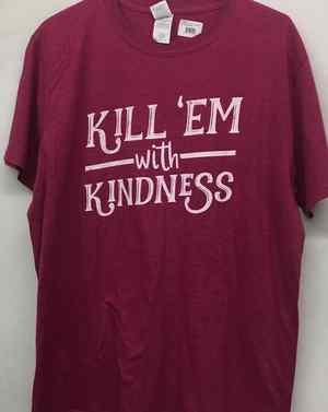 Kindness SC-108