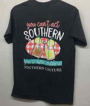 Born Southern SC-104